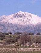 Vista de La Maliciosa (Sierra de Guadarrama) Foto: Archivo Desnivel