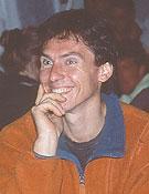 Wolfgang Gülich, ¿el mejor escalador de la historia?