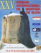 XXV Semana de la Montaña de Gijón