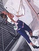 """Martina Cufar compitiendo en Kranj  ~  <a href=""""http://www.worldcupkranj.com""""> www.worldcupkranj.com</a>"""