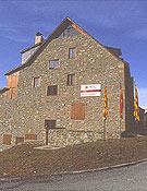 Escuela Española de Alta Montaña de Benasque <br> Archivo Desnivel