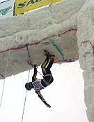 Vista del techo final.Foto: www.ice-time.com