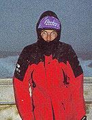 Lionel Daudet - Foto: Col. L. Daudet
