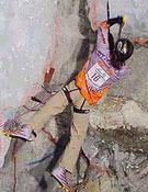 "Dimitri Bytchkov, primero en Saas-Fee - Foto: <a href=""http://www.icetime.com"">www.icetime.com</a>."