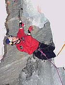 """Will Gadd """"pinchó"""" en la final, pero es tercero en la general - Foto: <a href=""""http://www.icetime.com"""">www.icetime.com</a>."""