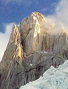 Fitz Roy (3.405 m) ~ Patagonia de Buscaini y Metzeltin