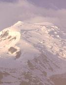 Mont Blanc Foto: Archivo Desnivel