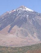 El Teide Foto: Archivo Desnivel