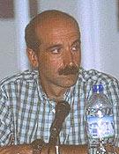Durante el debate sobre espediciones comerciales celebrado en FIDEM 2000