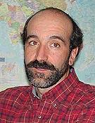 Miguel A. Vidal en una imagen reciente