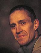 Steve McClure.foto: www.planetfear.com