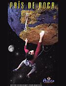 Así se presenta País de Roca, el primer vídeo de escalada deportiva a nivel nacional - Foto: Avista Multimedia