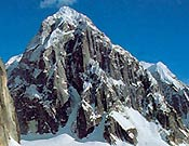 Mount Dickey, Alaska, 2.910 m