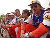 El equipo español Buff.Foto: www.cablepress.com