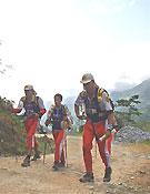 El equipo español Buff continúa entre los mejores.foto: www.cablepress.com