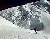 Alberto, Jon y compañía ya han comenzado el primer intento de cima al Annapurna por su arista este