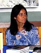 Marta Iturralde <br>Archivo Desnivel