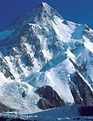 Vertiente sur del K2 - Foto: Carlos Soria
