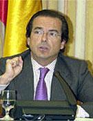 """Juan Antonio Gómez-Angulo, Secretario de Estado para el Deporte - Foto: <a href=""""http://www.eresmas.com""""> eresmas.com </a>"""
