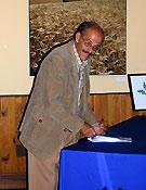 Salvador Rivas, alpinista y botánico  ~ Archivo Desnivel
