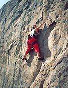 Azahara Domínguez, sexta clasificada.Foto: Grupo Placentino de Montaña