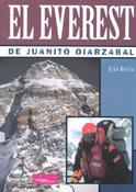 Portada de El Everest de Juanito Oiarzabal