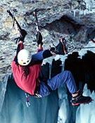 Caveman, M9+/M10- resuelto también por Ryan Nelson - Foto: Sean Isaac