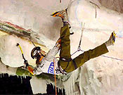 """El ruso Dimitri Bytchkov comenzó la IWC 2003 tal como acabó el año pasado, ganando   - Foto: <a href=""""http://www.ice-time.com"""">ice-time.com</a>"""