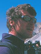 Juan Vallejo estará en el Broad Peak - Foto: Col. Al filo