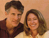 Galen y Barbara Rowell - Foto: mountainlight.com
