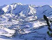 """Crested Butte (Colorado). Toti y Alfons fueron los mejores en la prueba internacional disputada en la estación anmericana el pasado 16 de febrero. - Foto: <a href=""""http://www.feec.es"""">feec.es</a>"""