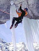 """Otra toma de Jasper en Vertical limits, M12 E2. - Foto: <a href=""""http://www.robert-jasper.de/"""">robert-jasper.de</a>"""