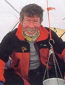 Carlos Soria, 64 años, vuelve al K2 este año, liderando una nueva expedición madrileña. - Foto: Carlos Soria