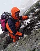 Ascendiendo al C1. Foto humar.com