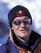Ueli Gegenschatz. - Foto: Sportsandnews/  Thomas Ulrich & Daniel Seitz