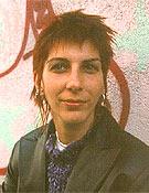 Cecilia Buil.  ~ Archivo Desnivel