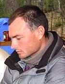 El accidentado Mikhail Mikhailov ya se encuentra a salvo en Katmandú. - Foto: russianclimb.com