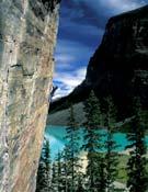 Lake Louise (Canadá), de Aitor Barez, una de las imágenes finalistas. - Foto: Aitor Barez