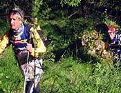 El equipo francés Les Arcs-Quechua, principal favorito, defenderá su actual liderato en Nueva Caledonia.  Foto: raidseries.com