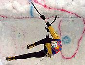 Pitzal (Austria), sede habitual de la IWC, abrirá el circuito internacional 2004 del 8 al 10 de enero. - Foto: ice-time.com