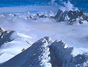 Sendero de alta montaña, de Joseba Arrizabalaga, Premio Especial de Alpinismo Maria Luisa 2003. - Foto: memorialmarialuisa.com