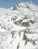 Vall Fosca, a vista de pájaro. Foto: CEPS