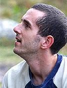 """El bloquero británico Malcom Smith.  ~ <a href=""""http://www.smartboysonline.co.uk"""">smartboysonline.co.uk</a>"""