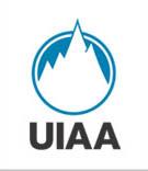 La UIAA, organizadora de los Mundiales.