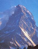 Monte Cervino/Matterhorn (4.478 m). - Foto: Jaume Altadill