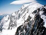 Mont Blanc (4.810 m). - Foto: mountain.ru