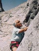 Rafael termes, nuevo miembro de honor de la Sociedad Geográfica Española.- Foto: SGE