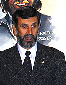 Carlos Muñoz Repiso presentó a Pepe Hurtado. - Foto: Gema Pérez