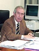 Francisco Bono, Presidente de Aramón.