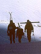 Esquí de Montaña en el Valle de Tena.- Foto: Archivo Desnivel